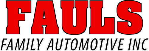 Fauls Family Automotive Inc - logo